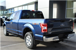 2018 F-150 Super Cab 4x4, Pickup #M022856 - photo 2