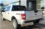 2018 F-150 SuperCrew Cab 4x4,  Pickup #M022865 - photo 2