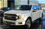 2018 F-150 Crew Cab 4x4, Pickup #M022900 - photo 1