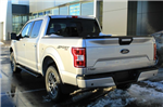 2018 F-150 Crew Cab 4x4, Pickup #M022900 - photo 2