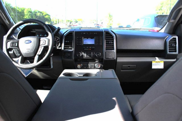 2018 F-150 SuperCrew Cab 4x4,  Pickup #M022912 - photo 4