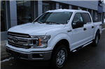 2018 F-150 Crew Cab 4x4, Pickup #M022912 - photo 3