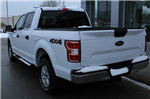 2018 F-150 Crew Cab 4x4, Pickup #M022912 - photo 2