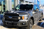 2018 F-150 Crew Cab 4x4 Pickup #M022922 - photo 1
