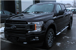 2018 F-150 Crew Cab 4x4 Pickup #M022933 - photo 3
