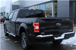 2018 F-150 Crew Cab 4x4 Pickup #M022933 - photo 2
