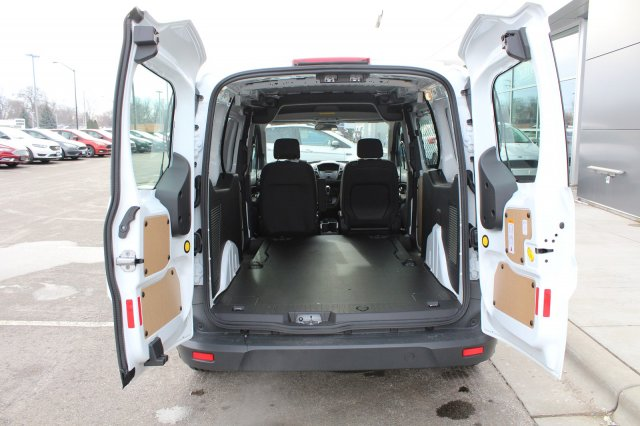 2018 Transit Connect, Cargo Van #M022994 - photo 2