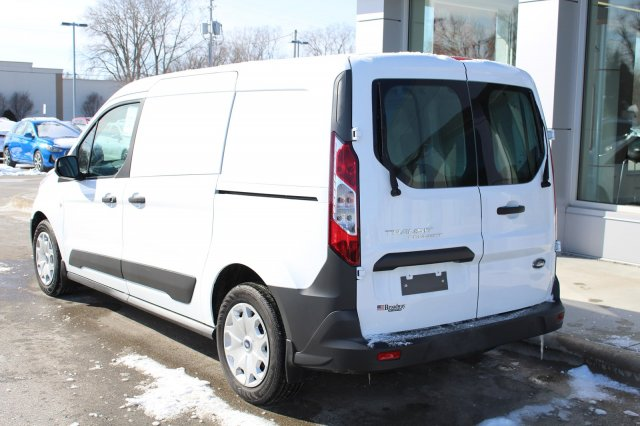 2018 Transit Connect, Cargo Van #M022998 - photo 2