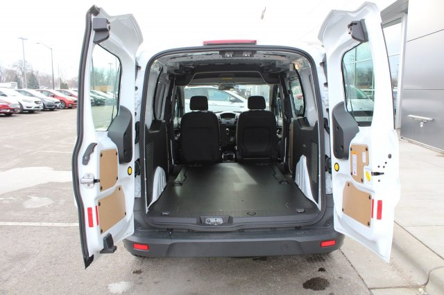 2018 Transit Connect, Cargo Van #M023110 - photo 2