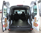 2018 Transit Connect 4x2,  Empty Cargo Van #M023110 - photo 1