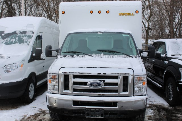 2018 E-350, Unicell Cutaway Van #M023125 - photo 3