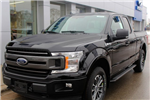 2018 F-150 Super Cab 4x4, Pickup #M023147 - photo 1