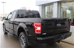 2018 F-150 Super Cab 4x4, Pickup #M023147 - photo 2