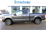 2018 F-150 Super Cab 4x4, Pickup #M023149 - photo 4