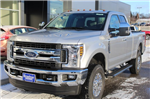 2018 F-250 Super Cab 4x4, Pickup #M023150 - photo 1