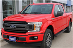 2018 F-150 Super Cab 4x4,  Pickup #M023155 - photo 1