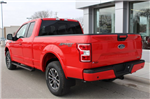 2018 F-150 Super Cab 4x4,  Pickup #M023155 - photo 2