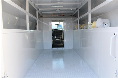2018 E-350 4x2,  Reading Aluminum CSV Service Utility Van #M023180 - photo 13