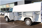2018 E-350 4x2,  Reading Aluminum CSV Service Utility Van #M023180 - photo 9