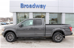 2018 F-150 Super Cab 4x4,  Pickup #M023188 - photo 3