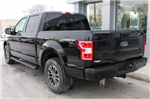 2018 F-150 Crew Cab 4x4, Pickup #M023229 - photo 2