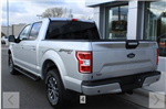2018 F-150 SuperCrew Cab 4x4, Pickup #M023833 - photo 2