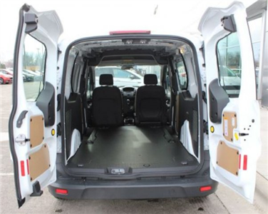 2018 Transit Connect 4x2,  Empty Cargo Van #M024201 - photo 2