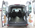 2018 Transit Connect 4x2,  Empty Cargo Van #M024201 - photo 1