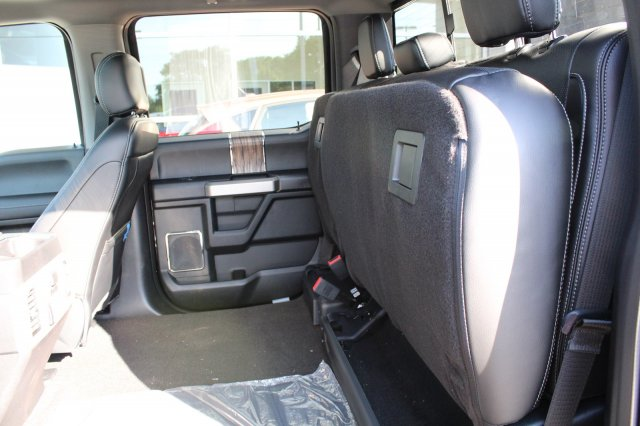 2018 F-150 SuperCrew Cab 4x4,  Pickup #M024353 - photo 5