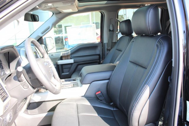 2018 F-150 SuperCrew Cab 4x4,  Pickup #M024353 - photo 7