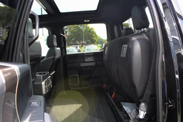 2018 F-150 SuperCrew Cab 4x4,  Pickup #M024500 - photo 7
