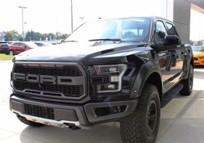2018 F-150 SuperCrew Cab 4x4,  Pickup #M024500 - photo 4