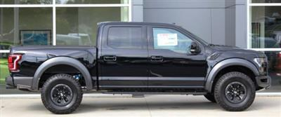2018 F-150 SuperCrew Cab 4x4,  Pickup #M024500 - photo 9