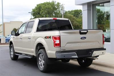 2018 F-150 SuperCrew Cab 4x4,  Pickup #M024663 - photo 2