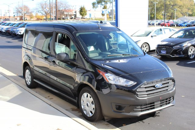 2019 Transit Connect 4x2,  Empty Cargo Van #M024687 - photo 3