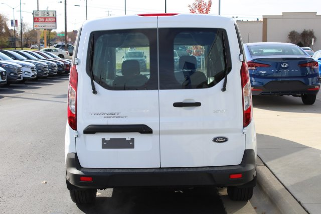 2019 Transit Connect 4x2,  Empty Cargo Van #M024834 - photo 3