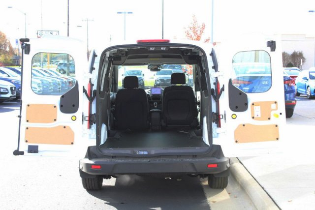 2019 Transit Connect 4x2,  Empty Cargo Van #M024834 - photo 2