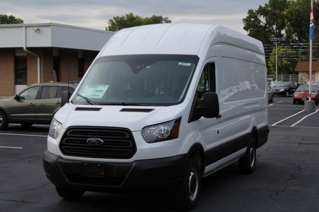 2019 Transit 250 High Roof 4x2,  Empty Cargo Van #M024901 - photo 1