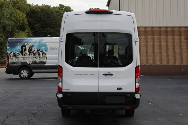 2019 Transit 250 High Roof 4x2,  Empty Cargo Van #M024901 - photo 10
