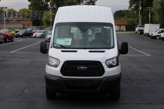 2019 Transit 250 High Roof 4x2,  Empty Cargo Van #M024901 - photo 9