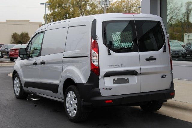 2019 Transit Connect 4x2,  Empty Cargo Van #M024909 - photo 3