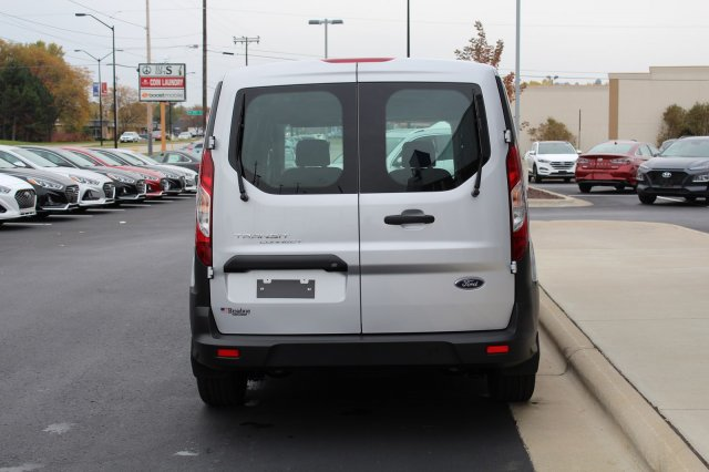2019 Transit Connect 4x2,  Empty Cargo Van #M024909 - photo 5