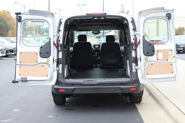 2019 Transit Connect 4x2,  Empty Cargo Van #M024909 - photo 2