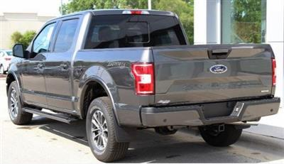 2018 F-150 SuperCrew Cab 4x4,  Pickup #M024935 - photo 2
