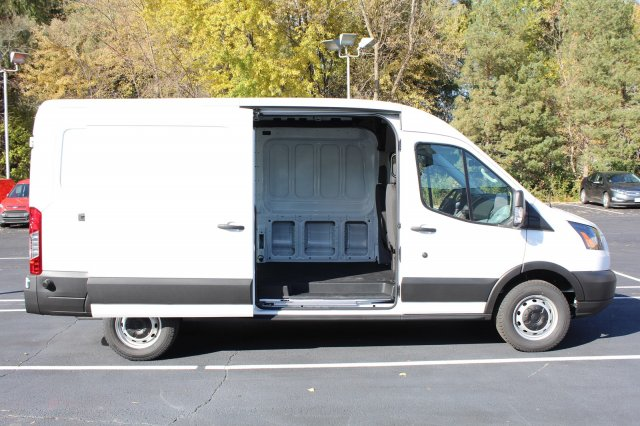 2019 Transit 250 Med Roof 4x2,  Empty Cargo Van #M024968 - photo 7