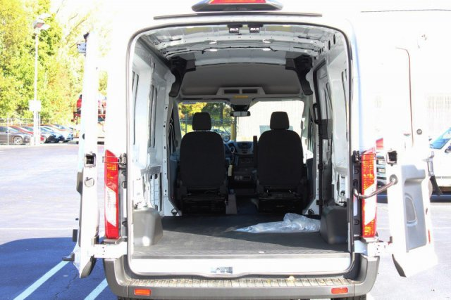 2019 Transit 250 Med Roof 4x2,  Empty Cargo Van #M024968 - photo 2