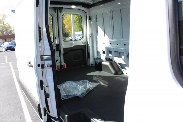2019 Transit 250 Med Roof 4x2,  Empty Cargo Van #M024968 - photo 12