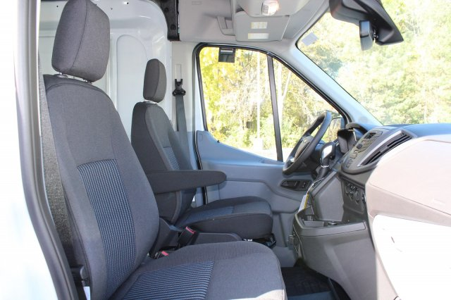 2019 Transit 250 Med Roof 4x2,  Empty Cargo Van #M024968 - photo 13
