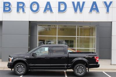 2018 F-150 SuperCrew Cab 4x4,  Pickup #M025158 - photo 6