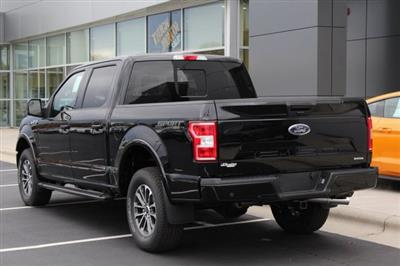 2018 F-150 SuperCrew Cab 4x4,  Pickup #M025158 - photo 2